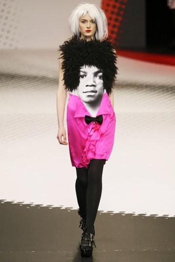 Jean-Charles de Castelbajac, Jean-Michel Basquiat